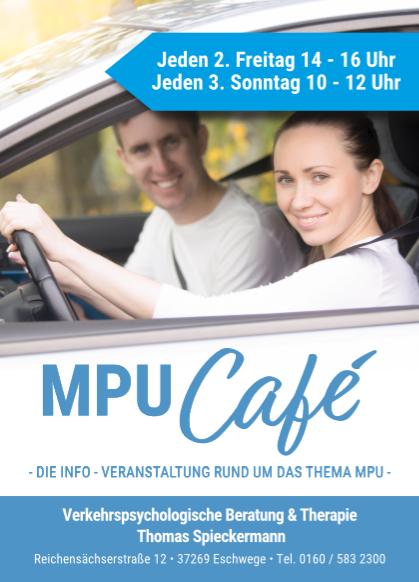MPU Café Infos